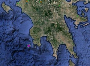 earthquake 30.6.15