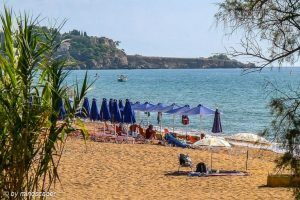 Memi Beach & Livadia