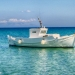 White Fisherboat - Mediterranean Spirit
