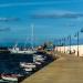 Koroni Harbour Mole - Sea Story