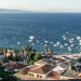 Koroni Harbour From Above - Koroni Skyline