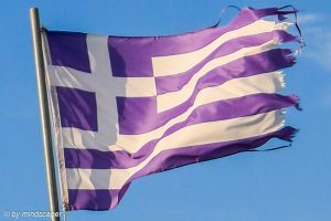 Hellas Flag - Greek Spirit