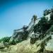 Koroni Kastro North Battlement - Historic