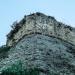 Koroni Kastro Battlement - Historic