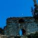 Koroni Kastro Main Gate With Half Moon - Historic