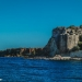 Koroni Kastro And Livadia - Coast