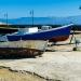 Koroni Harbour Shipyard - Sea Stories