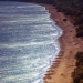 Zanga Beach in the Afternoon Lights - Koroni Beaches