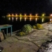 Harbour Still Life - Koroni by Night
