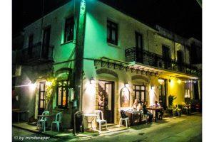 To Fagopoti Taverna - Charokopio