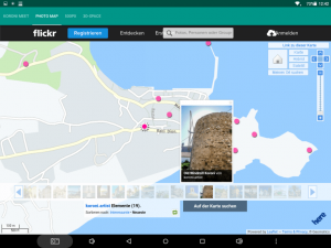Android App Photo Map