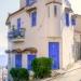 Blue Triangle House - Koroni