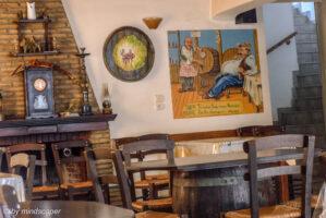 To Koutouki Taverna – Chrisokellaria