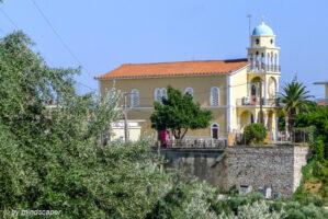 Agios Georgios Charakopio