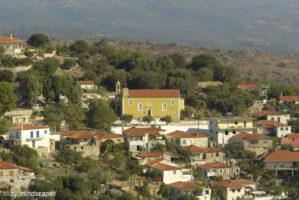 Agios Georgios – Chrisokellaria