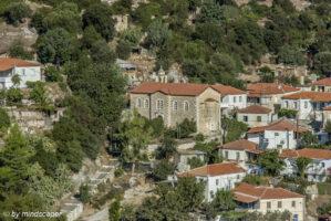 Agios Ioannis -Chrisokellaria