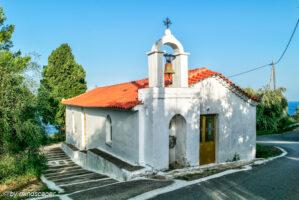 Agia Triada Church – Agia Triada Koroni