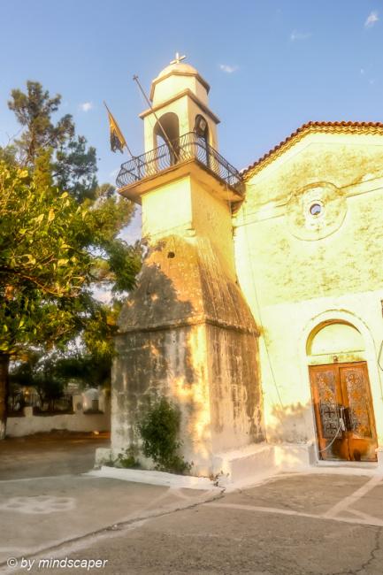 Agios Charalambos Koroni