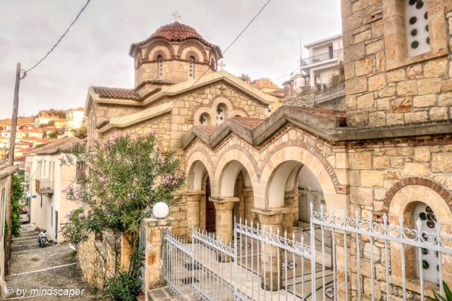 Agios Georgios Koroni
