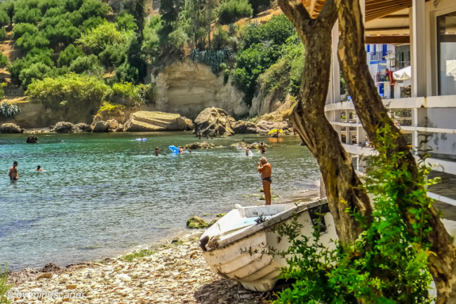 Molos Beach Koroni