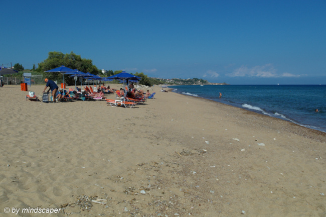 Memi Beach - Koroni Beaches
