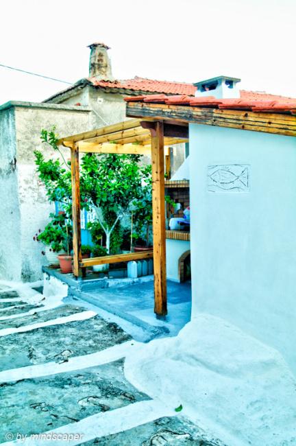 Lovely Living Corner - Vasilitsi