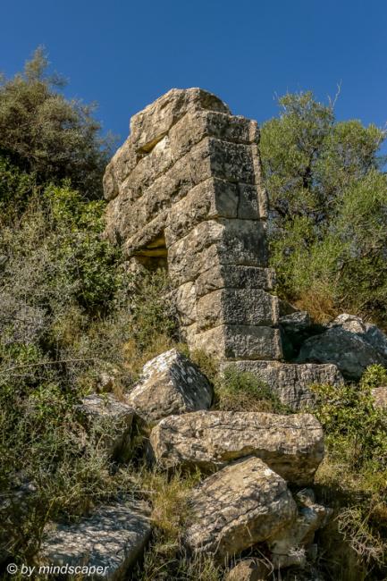 Laconian Gate - Ancient Messene