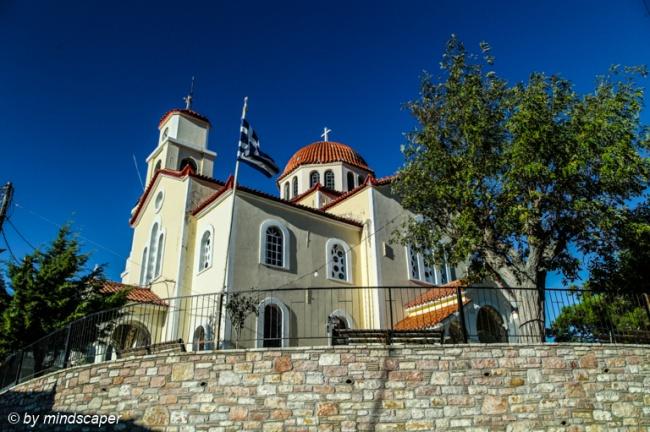 Agios Vasilios - Vasilitsi